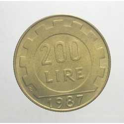 200 Lire 1987