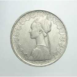 500 Lire 1961 - Argento Caravelle