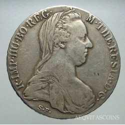 Eritrea - Tallero Maria Teresa 1780