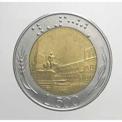 500 Lire 1982