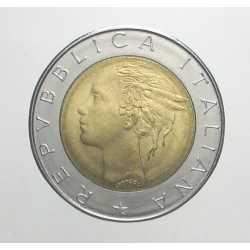 500 Lire 1984
