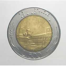 500 Lire 1987