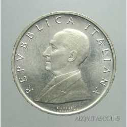 500 Lire Marconi 1974
