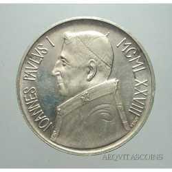 Vaticano - 1000 Lire 1978
