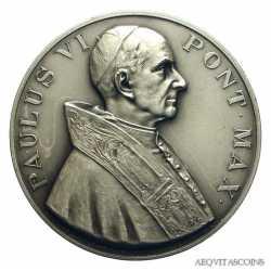 Medaglia Paolo VI 1975