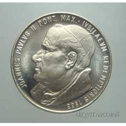 Medaglia Giovanni Paolo II