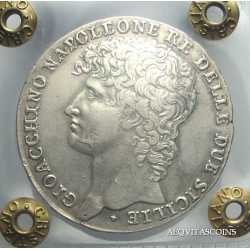 Napoli - 12 Carlini 1810
