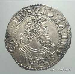 Napoli - 1/2 Ducato 1552