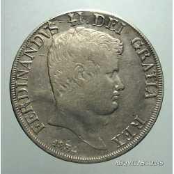 Napoli - 120 Grana 1834