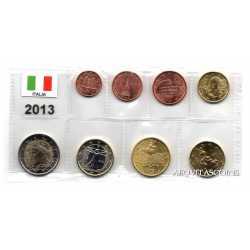 Italia - Serie Euro 2013