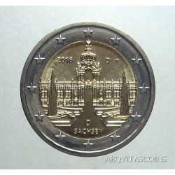 Germania / Deutschland - 2 Euro Comm. 2016