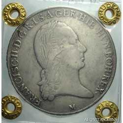 Lombardia - Crocione 1793