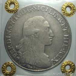 Napoli - 120 Grana 1794