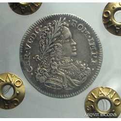 Napoli - Carlino 1716