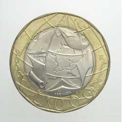 1000 Lire 2000 - da Serie Zecca