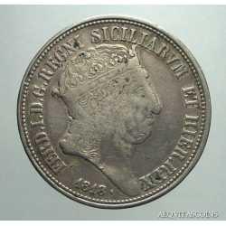 Napoli - 120 Grana 1818