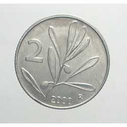 2 Lire 2000