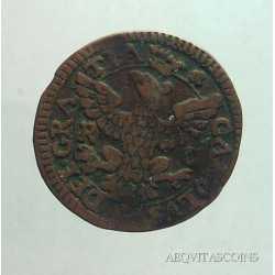 Sicilia - Grano 1700