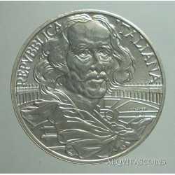 1000 Lire Bernini 1998 FDC