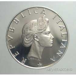 500 Lire Pace 1986 FS