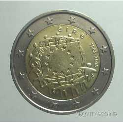 Irlanda / Eire - 2 Euro Comm. 2015