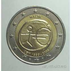 Malta / Malte - 2 Euro Comm. 2009