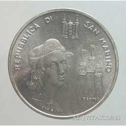 San Marino - 1000 Lire 1983