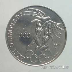 San Marino - 1000 Lire 1984