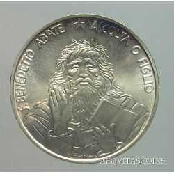 San Marino - 1000 Lire 1980