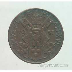 Vaticano - 10 Cent 1937