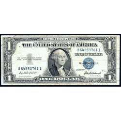 USA - 1 Dollaro 1935 F