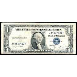 USA - 1 Dollaro 1935 D