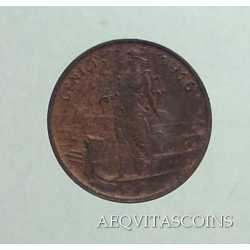 Vitt. Eman. III - 1 Cent 1916