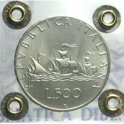 500 Lire 1964 Caravelle