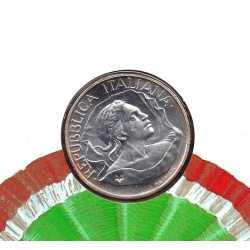 Lire 10.000 Tricolore 1997