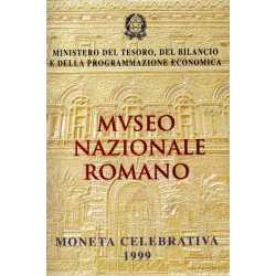 Lire 2000 Museo Romano 1999