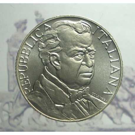 1000 Lire 1995 P. Mascagni