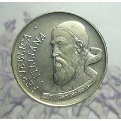 500 Lire 1990 T. Vecellio