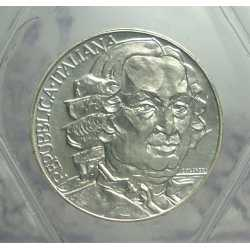 500 Lire 1993 C. Goldoni