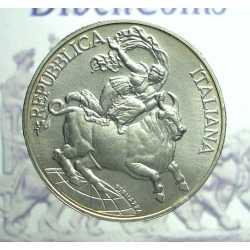 10.000 Lire 1995 Messina