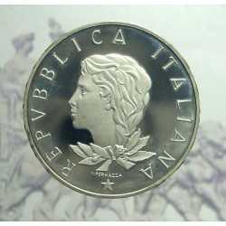 500 Lire CEE 1990 FS
