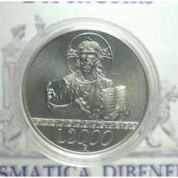 2000 Lire 1998 Verso il 2000 La Fede