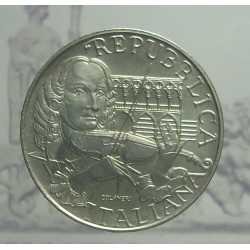 500 Lire 1991 Vivaldi