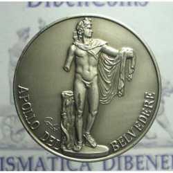 Musei Vaticani Medaglia 1995