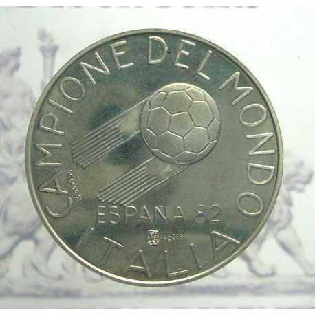 Italia Campioni del Mondo Spagna 1982
