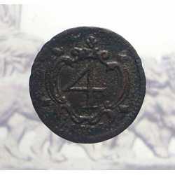 Napoli - 4 Cavalli 1757