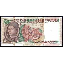 5000 Lire 1983 A. da Messina