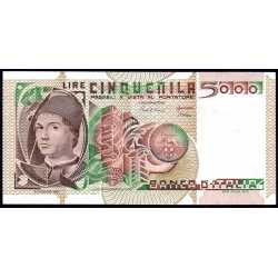 5000 Lire 1982 A. da Messina