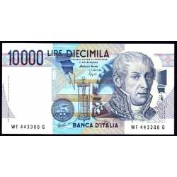 10.000 Lire A. Volta 1994