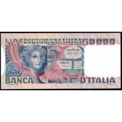 50.000 Lire Donna 1978 R3